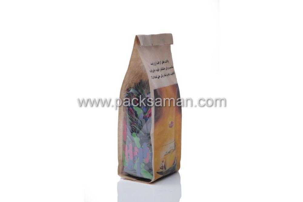 پاکت کرافت ارزان قیمت